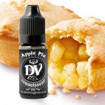 Apple pie e-liquid concentrate