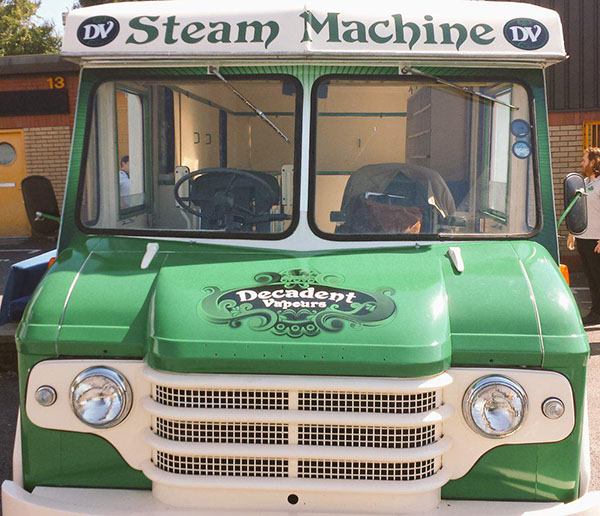 steam-machine