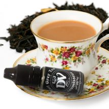 Earl Grey Tea concentrate