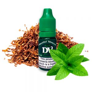 how to make menthol tobacco