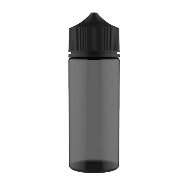 120ml Empty E-Liquid Bottles - Chubby Gorilla (Pack of 5)