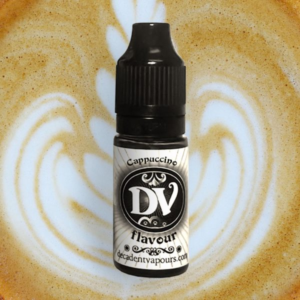 Cappuccino (Concentrate)