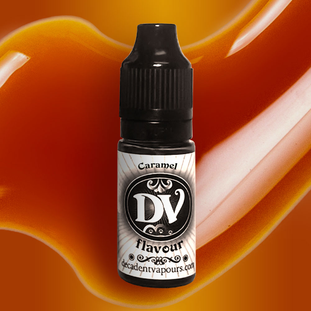 Caramel (Concentrate)