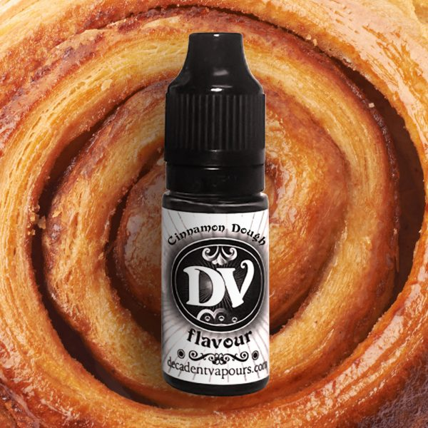 Cinnamon Dough (Concentrate)