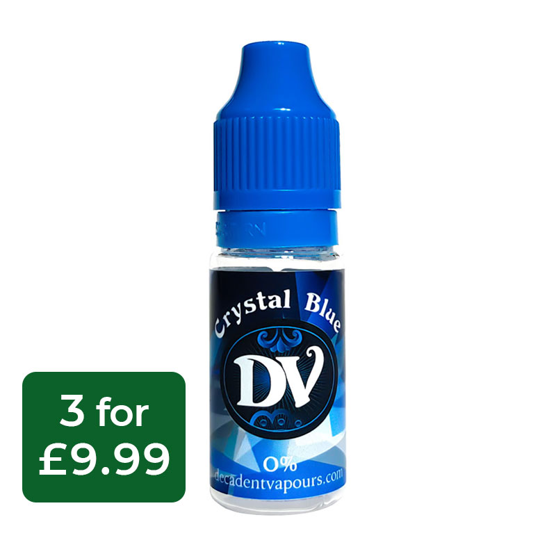 Crystal-Blue-E-Liquid-Offer