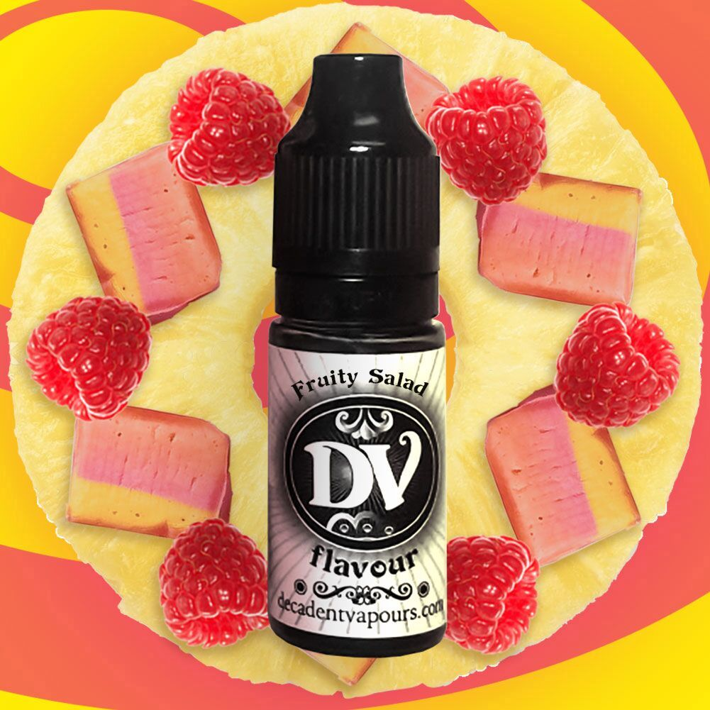 Fruity Salad (Concentrate)