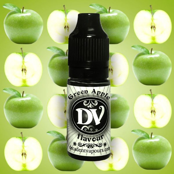 Green Apple (Concentrate)