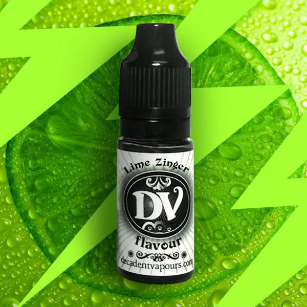 Lime Zinger (Concentrate)