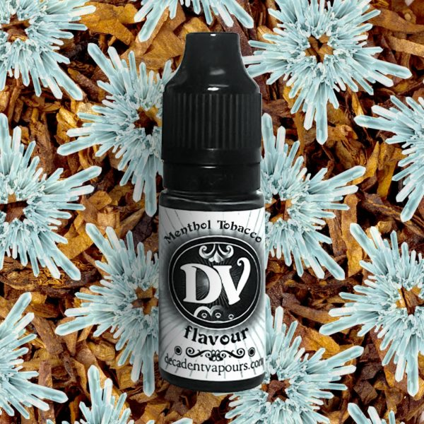 Menthol-Tobacco-concentrate-e-liquid