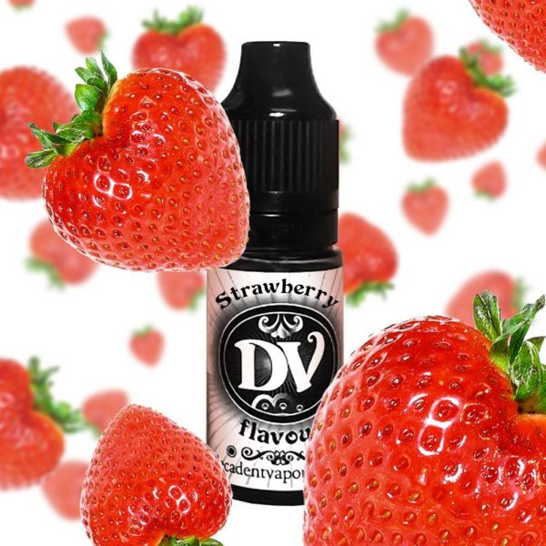 Strawberry (Concentrate)