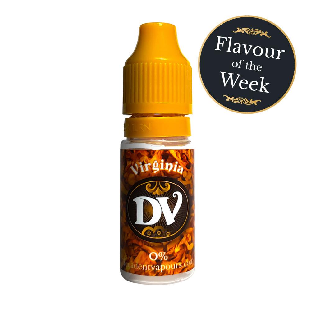 Virginia-e-liquid-flavour-otw