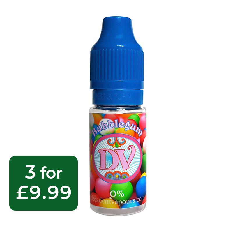 best-bubblegum-e-liquid-offer