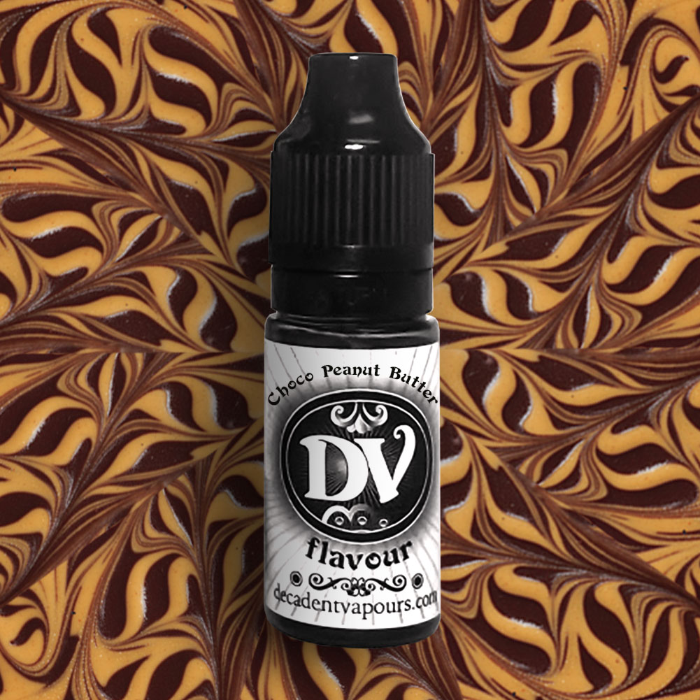 Choco Peanut Butter (Concentrate)