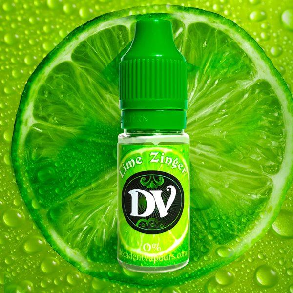 Lime Zinger