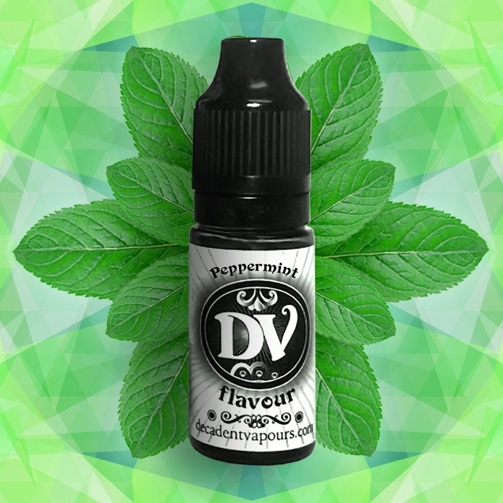 best peppermint flavour concentrate