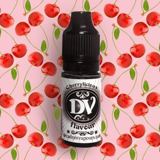 Cherry e-liquid concentrate