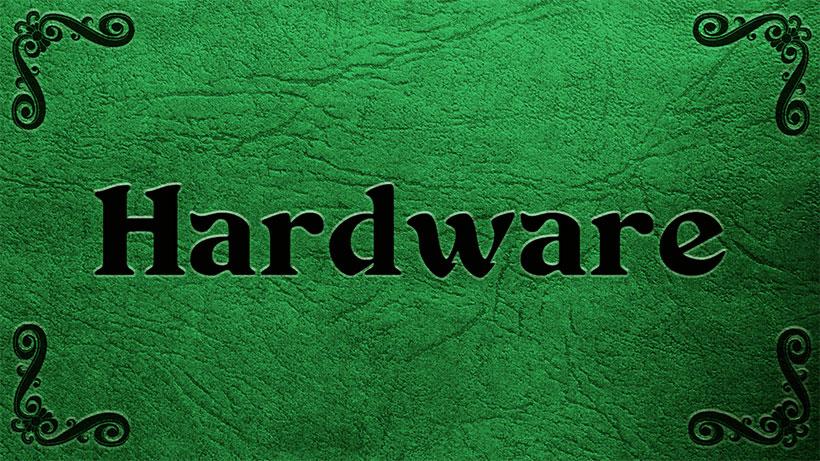 E-Liquid Hardware