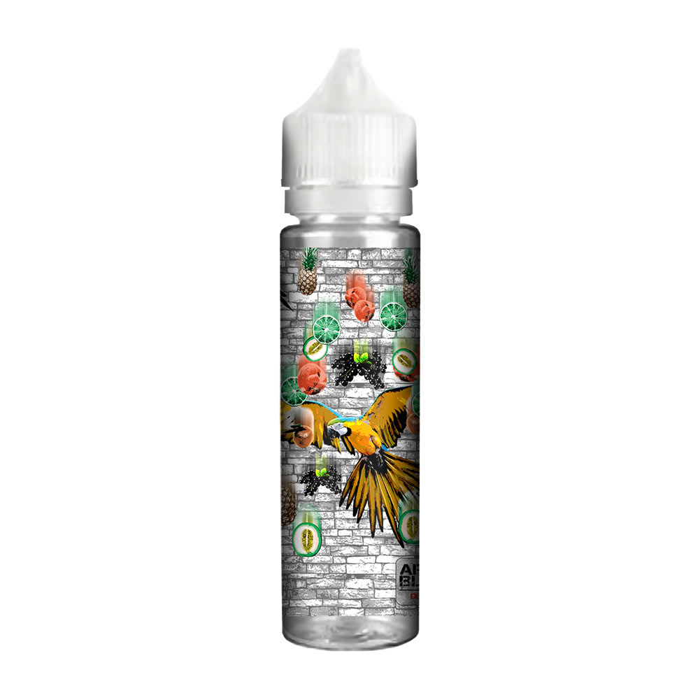 Exotic Dream (60ml Shortfill)