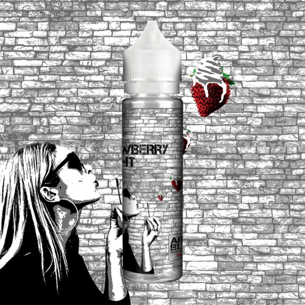 Strawberry Delight (60ml Short Fill)