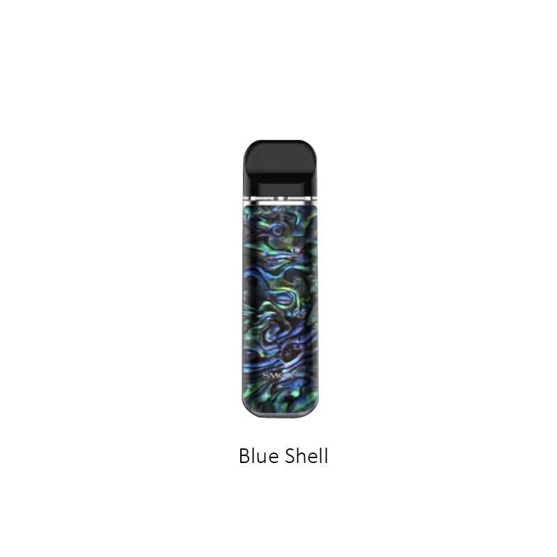 Blue Shell Novo Starter Kit