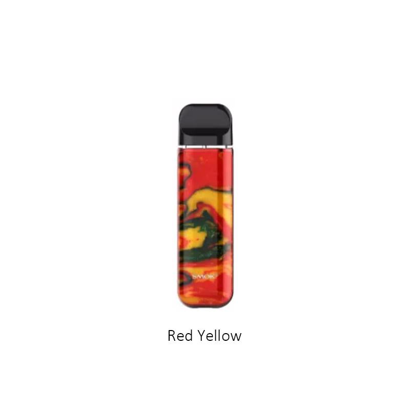 Red Yellow Novo Starter Kit