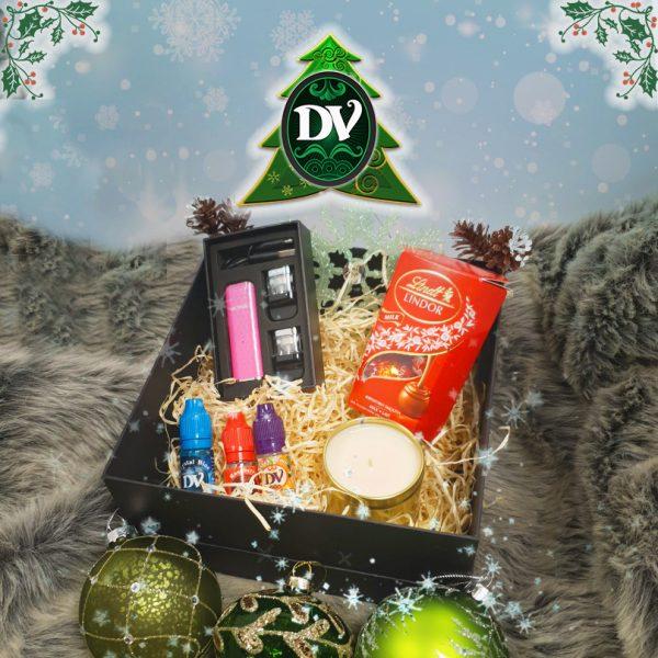 Christmas Gift Box - For Her