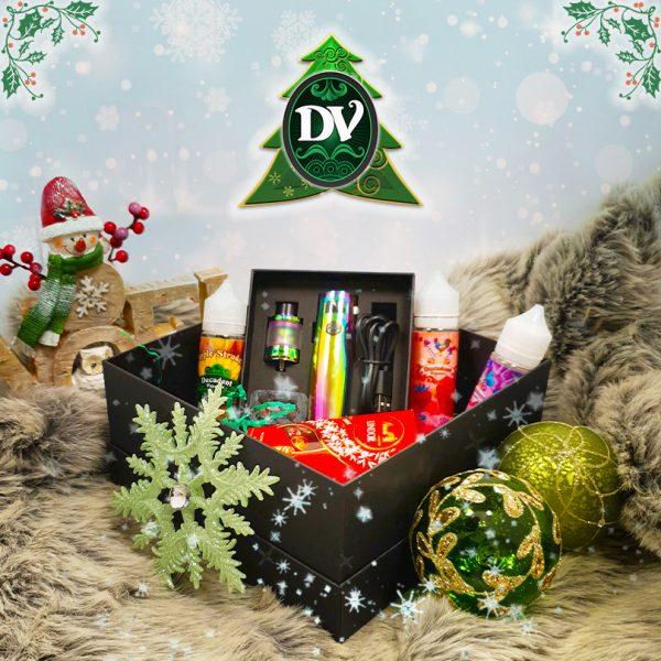Christmas Gift Box - Sub Ohm Vaper