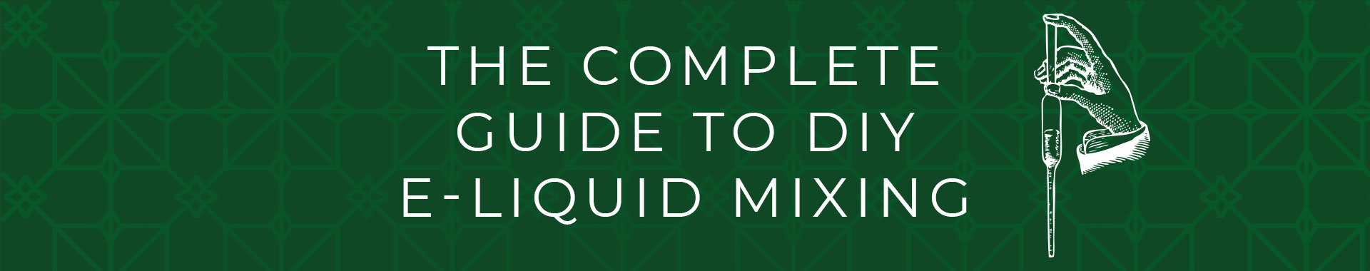 How-To-DIY-E-Liquid-Mixing