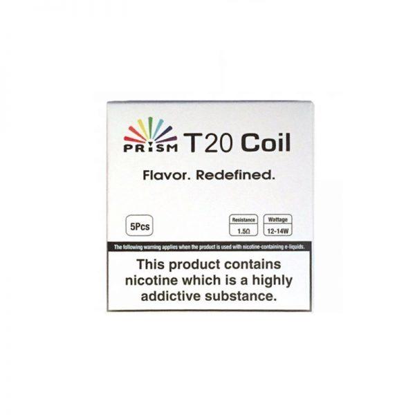 Innokin-T20-Coils