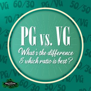 PG vs. VG: What are they & which is better? [UPDATED 2021]