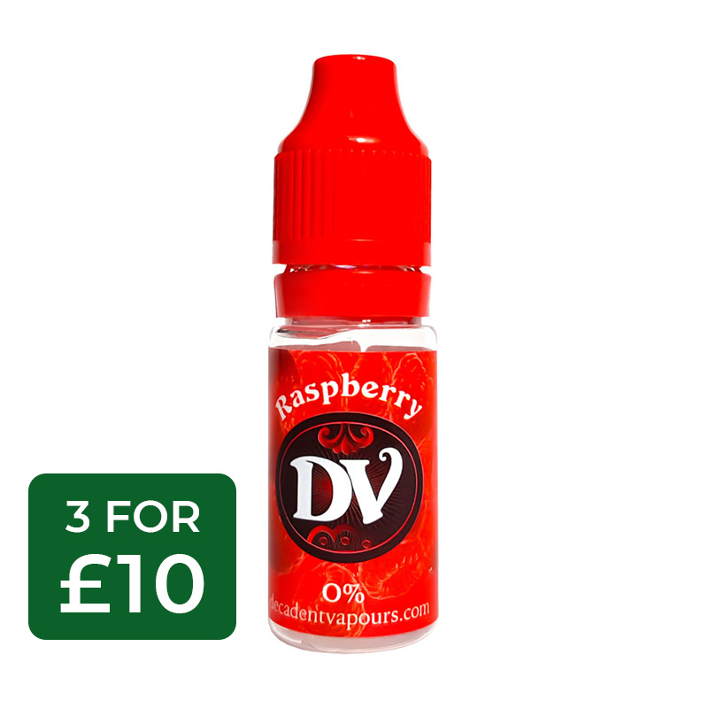 Raspberry-E-Liquid-Offer