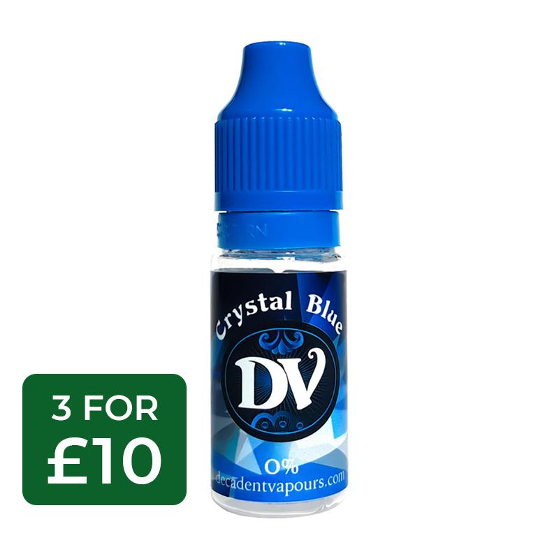 crystal-blue-E-Liquid-Offer