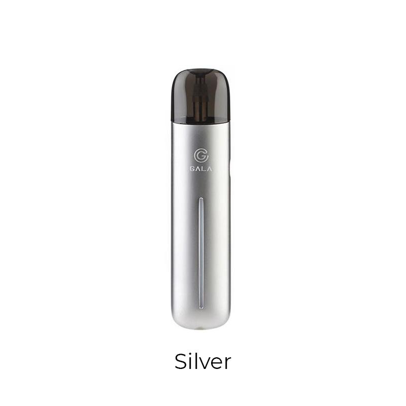 Innokin-Gala-Pod-System-Silver