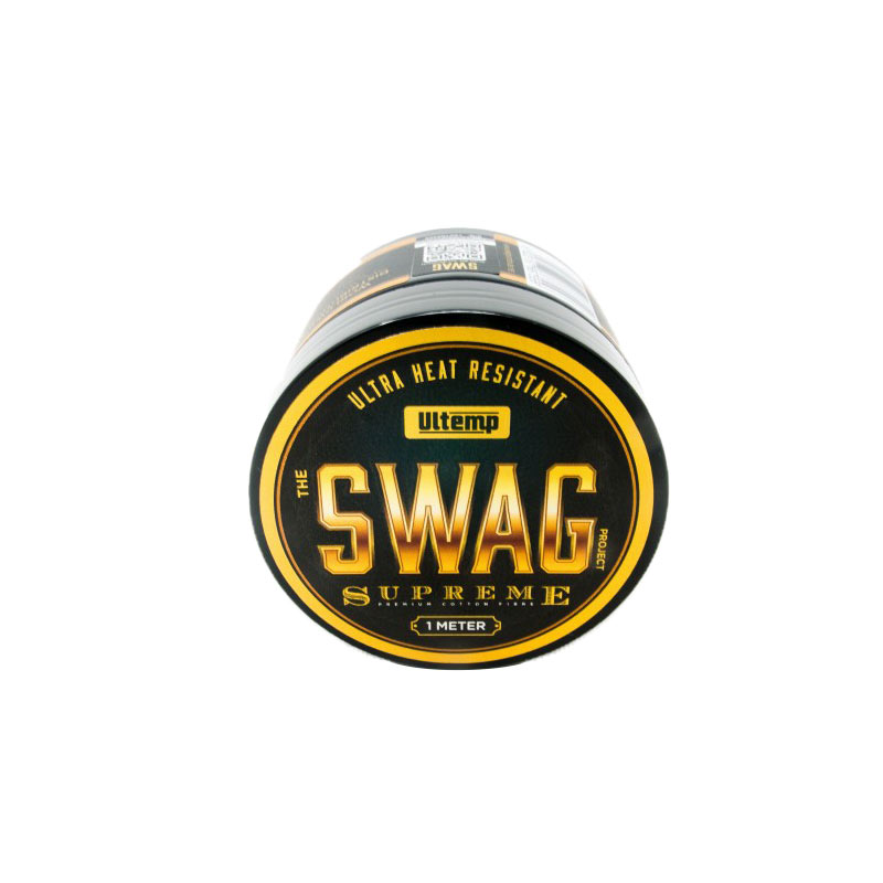 The Swag Project Supreme Vape Cotton Wick