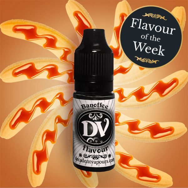 Banoffee (Concentrate)