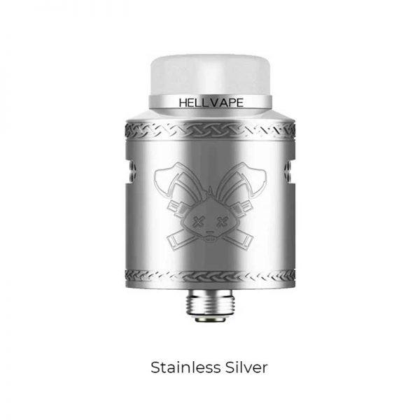 Dead-Rabbit-RDA-V2-Stainless-Silver