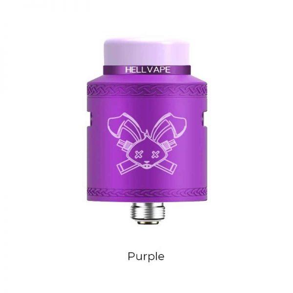 Dead-Rabbit-V2-RDA-Purple