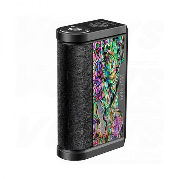 Lost Vape Centaurus DNA 250C Box Mod