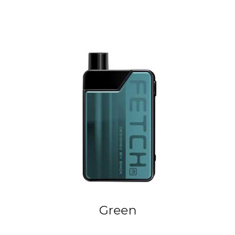 Smok-Fetch-Mini-Green
