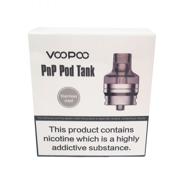 Voopoo PnP Pod Tank Replacement