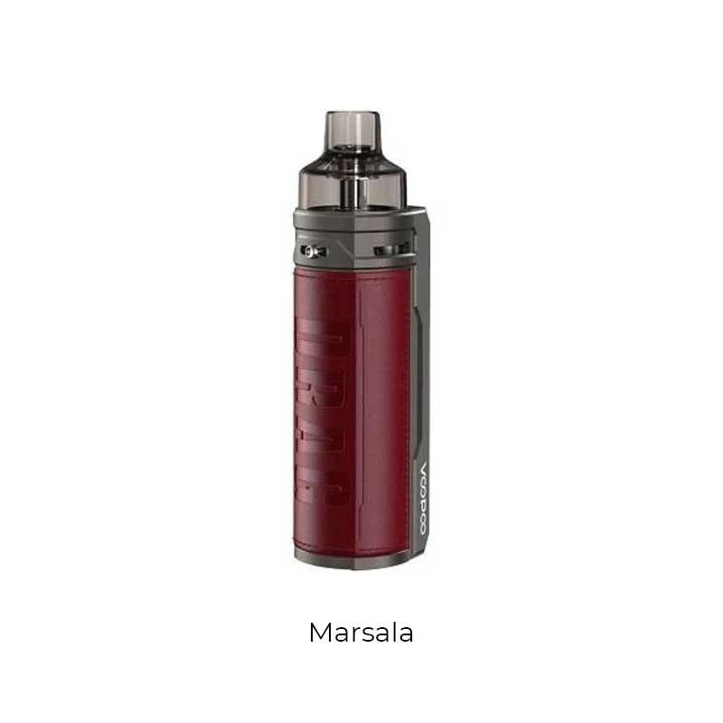 voopoo-drag-s-marsala-red
