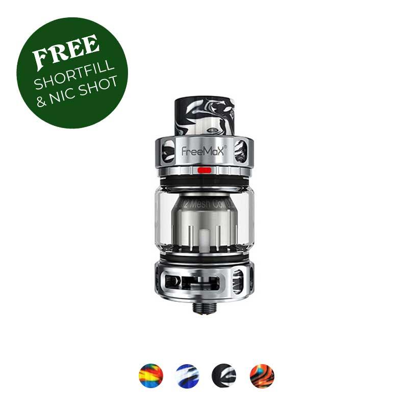 Freemax M Pro 2 Sub-Ohm Tank