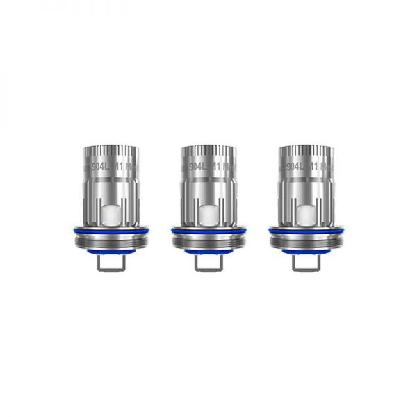 Freemax 904L M series coils (3 Pack)