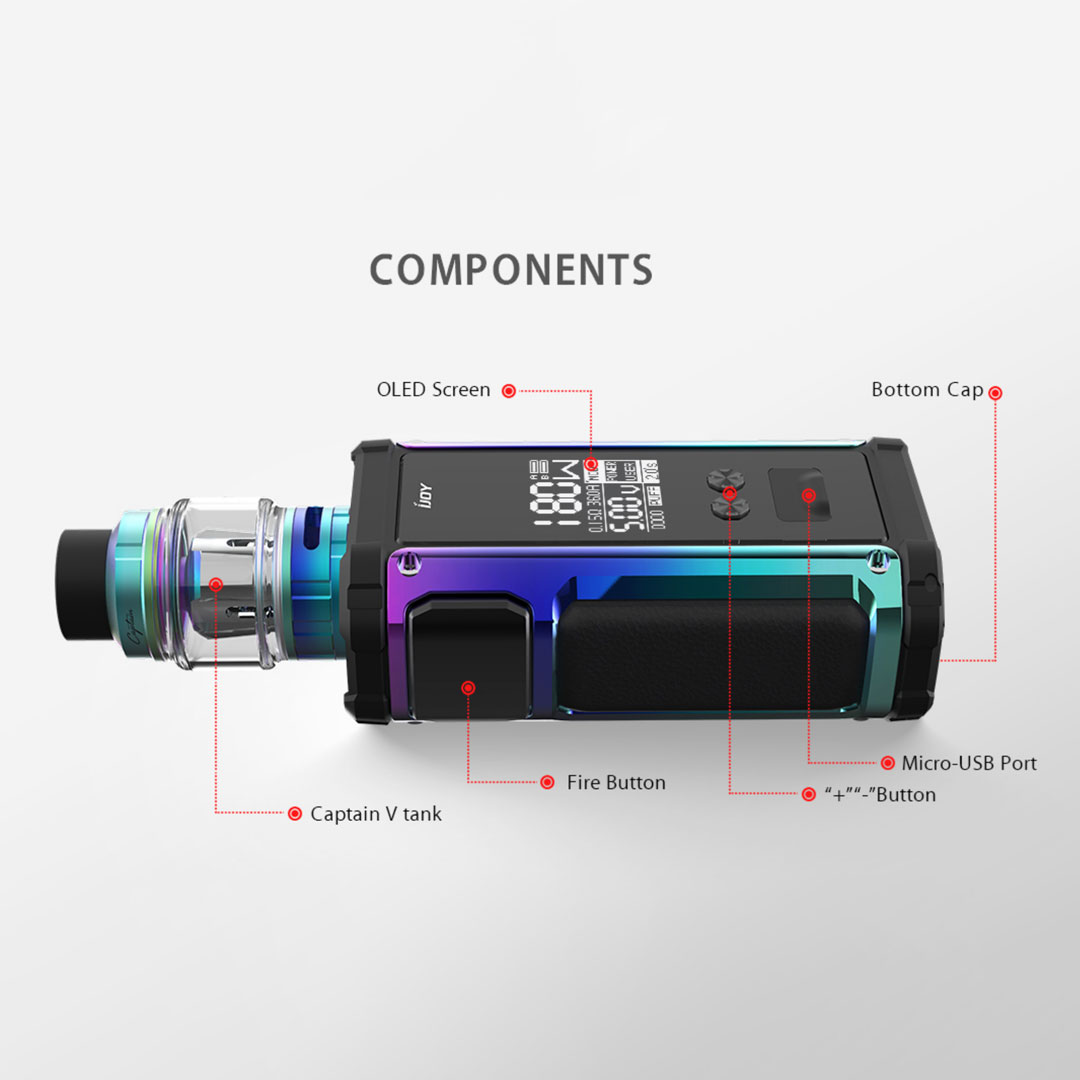iJoy-Captain-2-Kit-Features