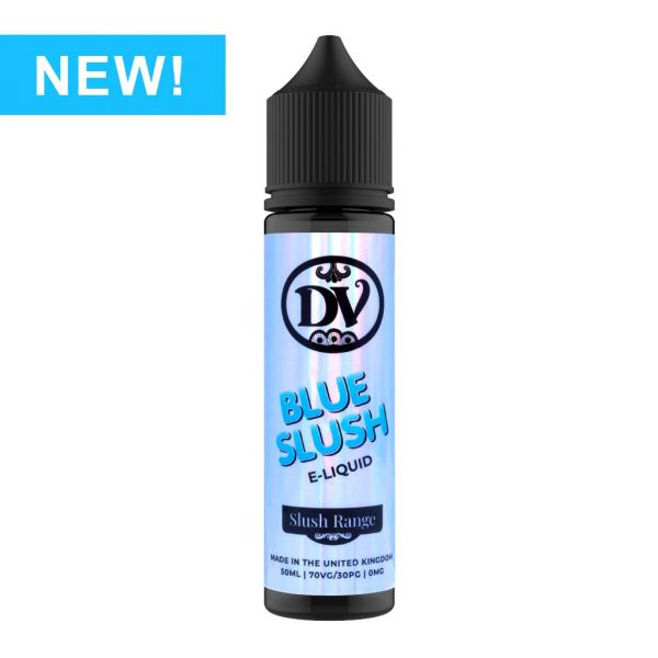 Blue Slush (60ml Shortfill)