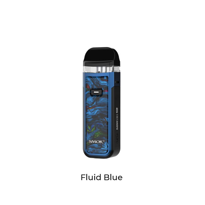 Nord-X-Blue