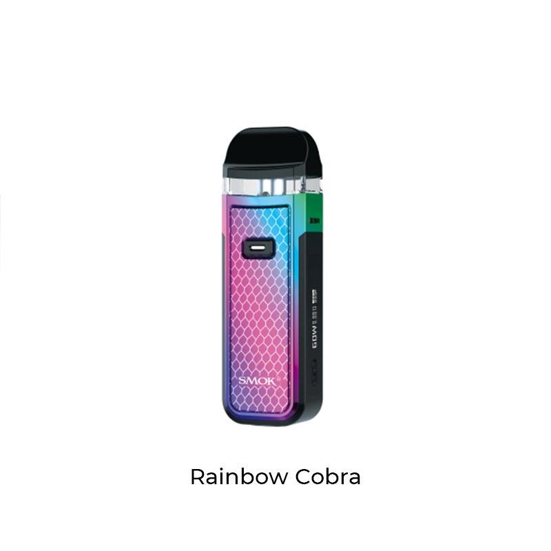 Nord-X-Rainbow-Cobra