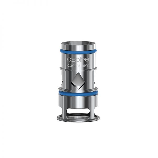 Aspire Odan Coils (3 Pack)