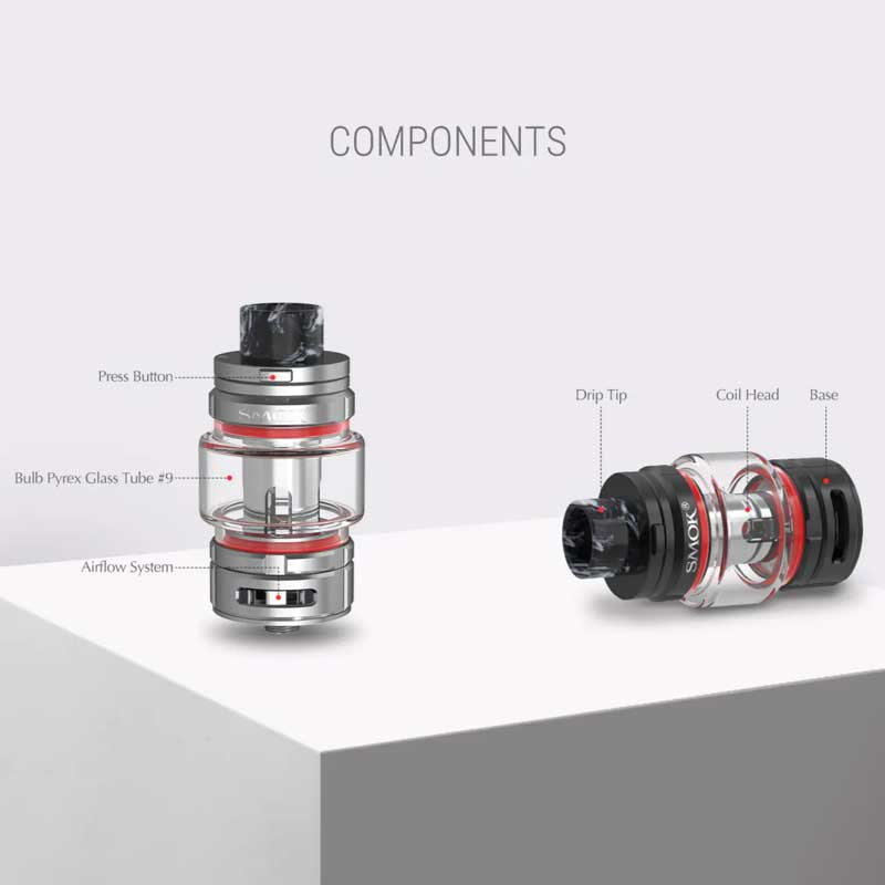 Smok-TFV16-Lite-Componants