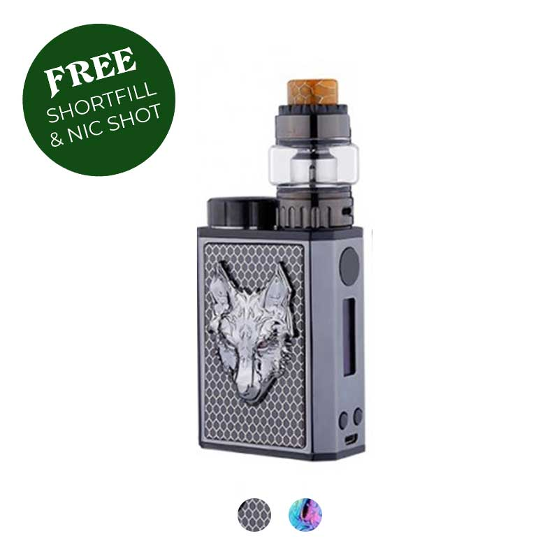 Snowwolf Mini Kit 100W